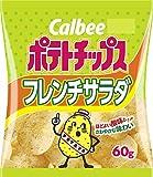 カルビー ポテトチップス フレンチサラダ60g×12袋