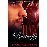 Black Butterfly, Book 3 of the Black Burlesque Series: an Alpha male, BWWM romance