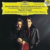 Concertos pour violoncelle Nos 1 & 2