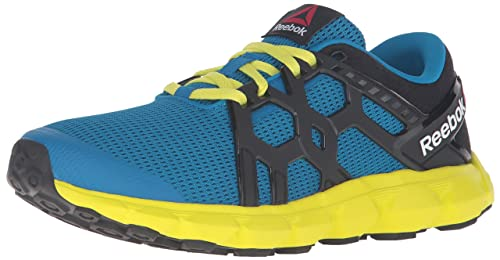 3109589e2df Image Unavailable. Image not available for. Colour  Reebok Hexaffect Run  4.0 Training ...