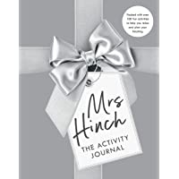 Image for Mrs Hinch: The Activity Journal