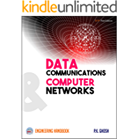 Data Communication & Computer Networks: Engineering Handbook (English Edition)