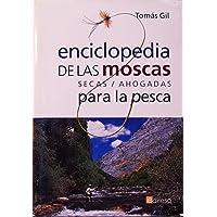 Enciclopedia De Las Moscas Para La Pesca