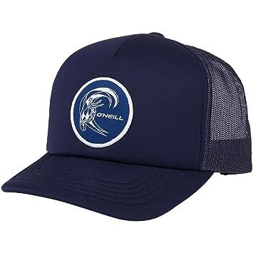 ONeill BM Trucker Gorra, Hombre, Ink Blue, Talla Única