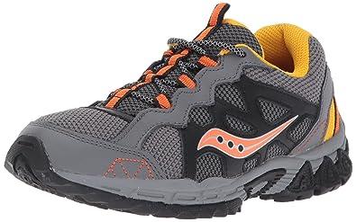 47c7d53a1852 Saucony Excursion Lace Sneaker (Little Kid Big Kid)