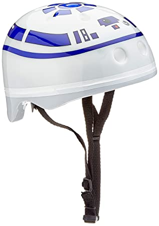 Mondo- Star Wars Casco Deportivo (28163)