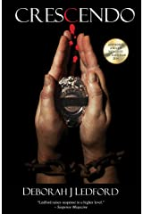 Crescendo (Inola Walela/Steven Hawk Suspense Series Book 3) Kindle Edition