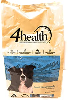 Amazoncom 4health Tractor Supply Company Grain Free Puppy Formula