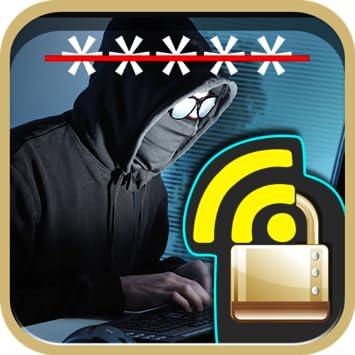 Amazon com: WiFi password cracker- (prank): Appstore for Android
