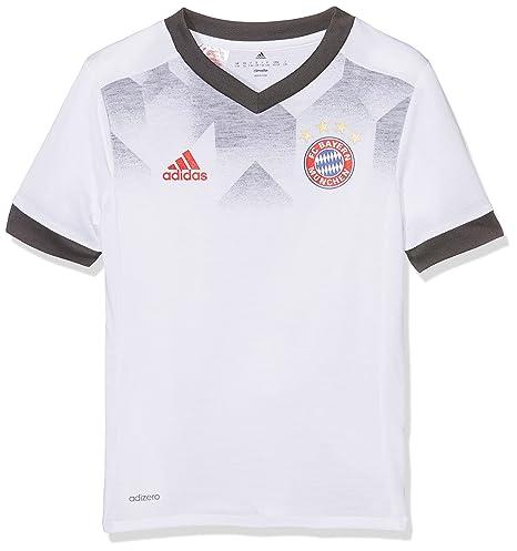 Seconda Maglia Home FC Bayern München Bambino