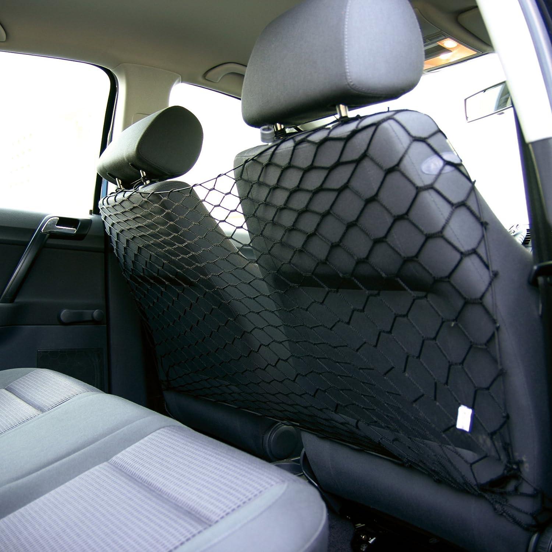 Filet de protection extensible pour voiture pour chien//ZOLUX.