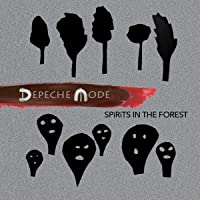 SPiRiTS IN THE FOREST (CD/Blu-Ray)