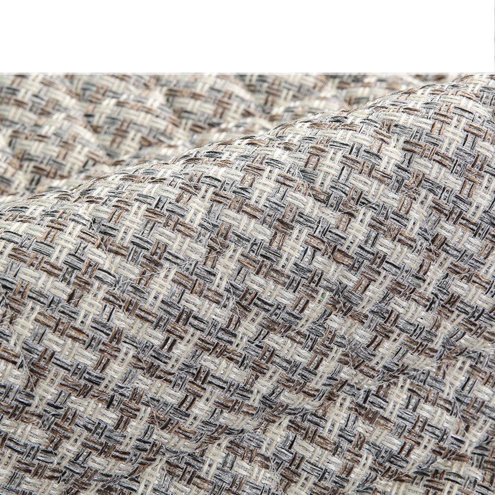 Weiwei Sofaüberzug für Sofakissen, 4 Jahreszeiten, einfach, Rutschfest, Rutschfest, Rutschfest, für Wohnzimmer und Sofa, J, 70cm150cm B0793SVYFD Kopfkissenbezüge f9154c