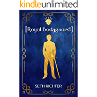 [Royal Bodyguard]