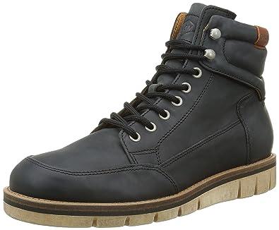 Hommes Sneakers Black Hautes Csr Palladium PLDM 315 by Napo Noir wqTXYI