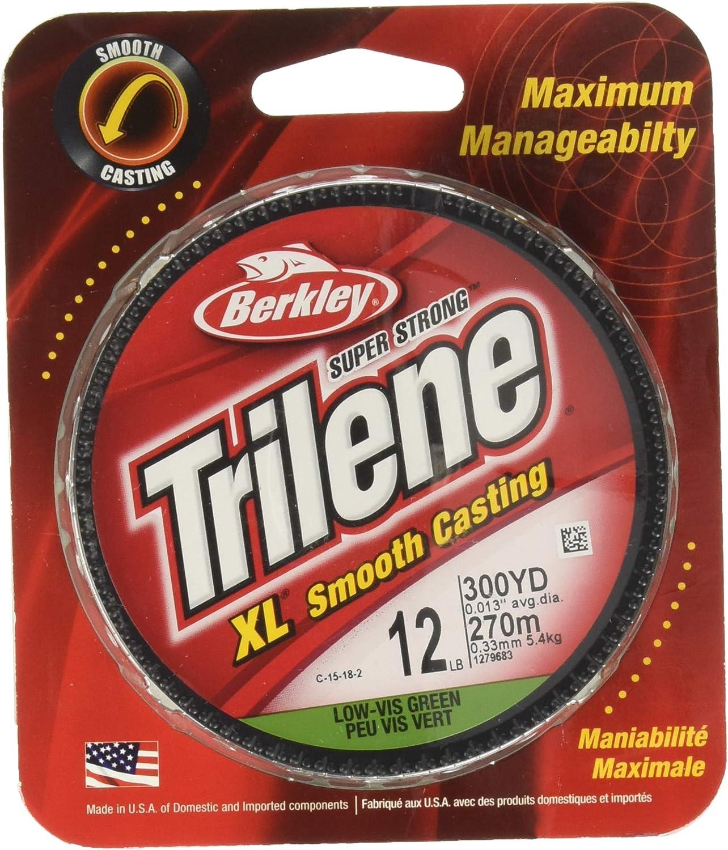 Berkley XL906-15 Trilene XL