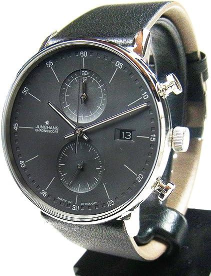 Junghans Reloj de caballero 041/4876.00