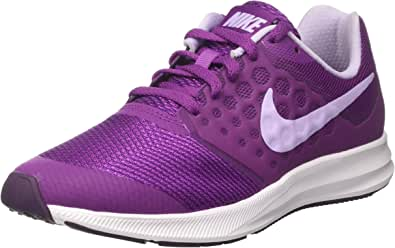 Nike Downshifter 7 (GS), Zapatillas de Gimnasia para Niños, Morado ...