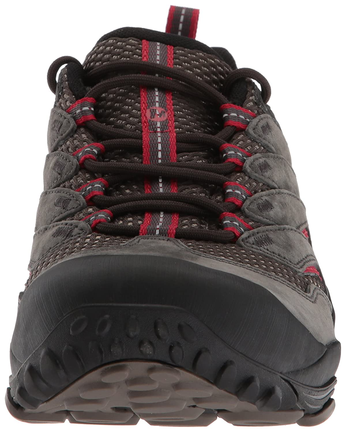 Merrell Women's Chameleon 7 D(M) Limit Hiking Boot B0716Z8T91 12 D(M) 7 US|Beluga 1bd7c4