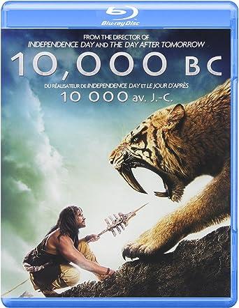 10 000 B C Blu Ray Blu Ray 2008 Blu Ray Amazon Co Uk Dvd Blu Ray