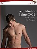 Art Models JohnyG023: Figure Drawing Pose Reference (Art Models Poses)