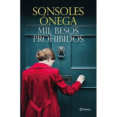 Mil besos prohibidos (Autores Españoles e Iberoamericanos)