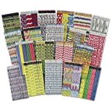 250 Pc Mega Pencil Assortment - Awards & Incentives & Pencils