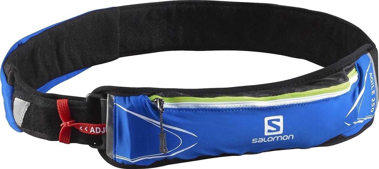 Salomon Trailrunning G/ürtel 500ml Agile 500 Belt Set
