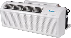 15000 BTU KLIMAIRE 9.6 EER PTHP Heat Pump with 5kW Auxilary Electric Heater