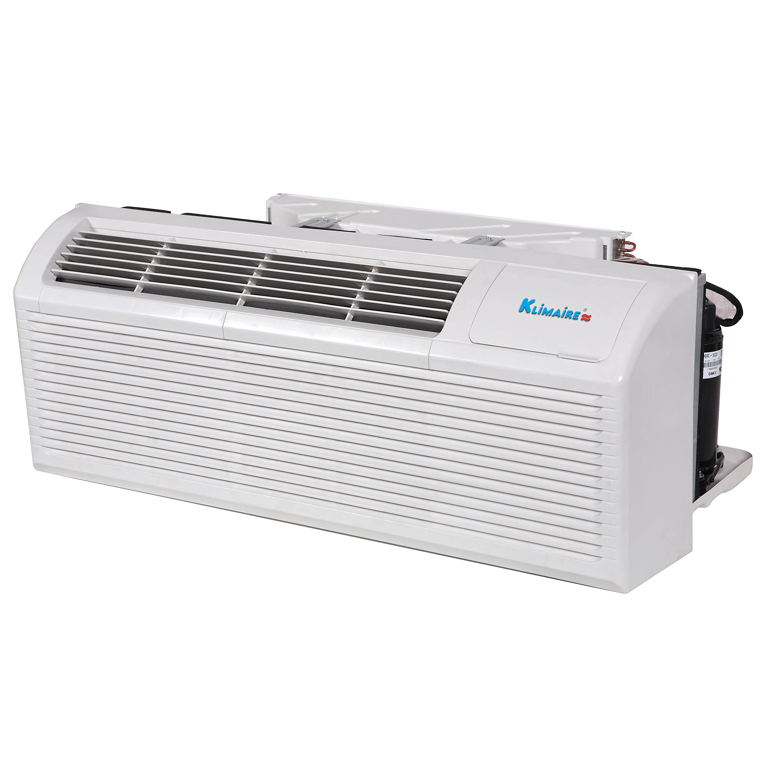 9000 BTU KLIMAIRE 11.3 EER PTAC Air Conditioner with 3kW Electrical Heater