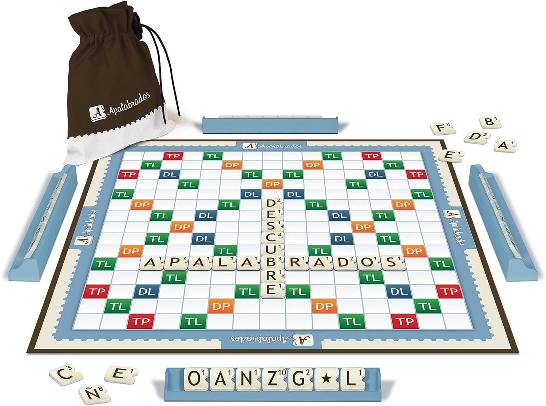 Diset- Juego de Mesa apalabrados (28-46931): Amazon.es: Juguetes y ...