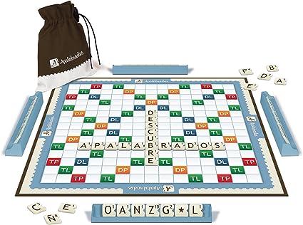Diset - Juego de mesa apalabrados (28-46931): Amazon.es: Juguetes y juegos