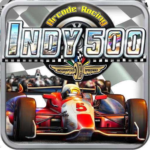 (INDY500® Arcade Racing )