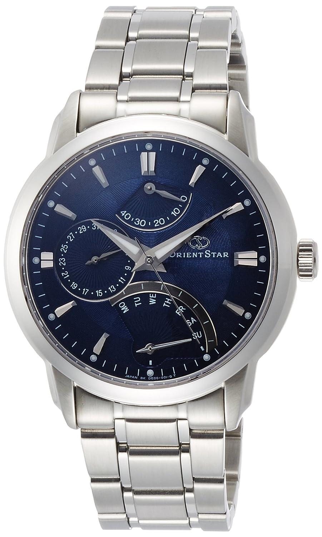 Orient WZ0051DE - Reloj para hombres  Amazon.es  Relojes cde7047d8e40