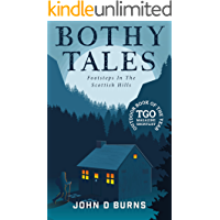 Bothy Tales: Footsteps in the Scottish hills