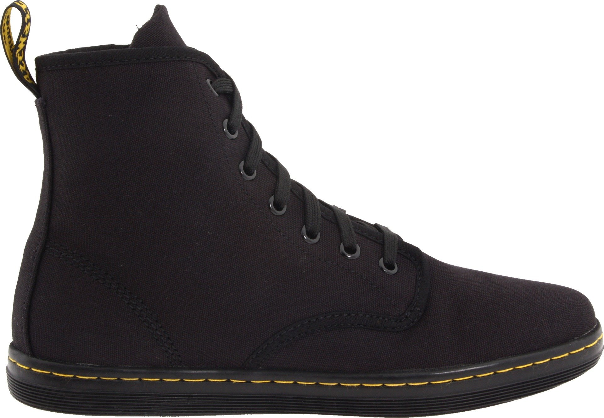 Dr. Martens Women's Shoreditch Boot,Black,5 UK (US Women's 7 M) by Dr. Martens (Image #6)