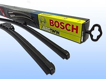 Bosch Aerotwin A955S/3397118955 Conjunto de Escobillas para Limpiaparabrisas para Coche: Amazon.es: Coche y moto