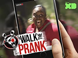 Walk the Prank Volume 1