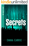 Secrets (The Tacket Secret Book 4)