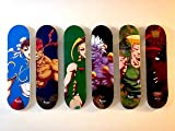Sk8ology Skateboard Deck Display Wall Mount