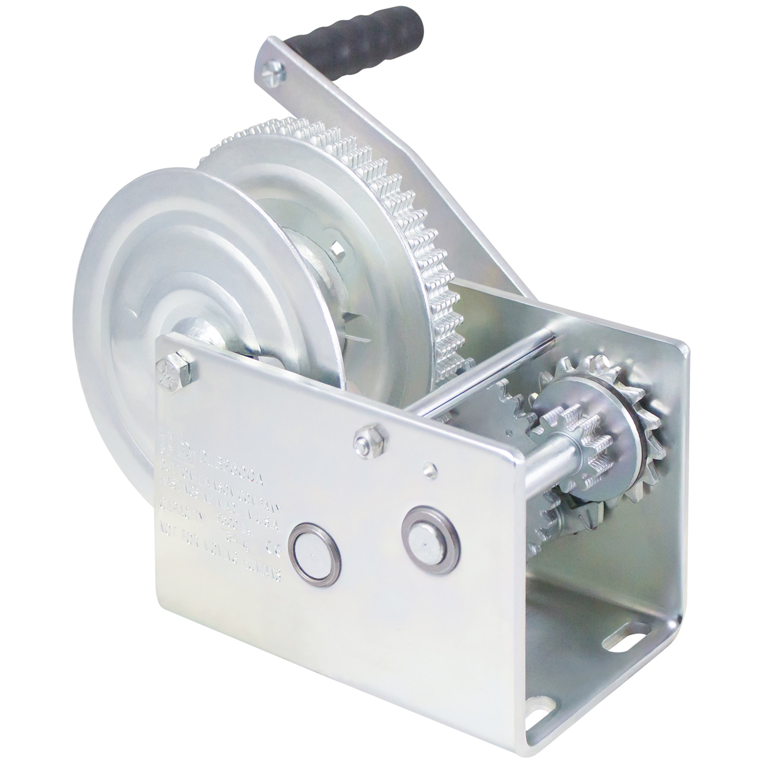 Dutton-Lainson DLB2500A Brake Winch 2500 lb by Dutton Lainson