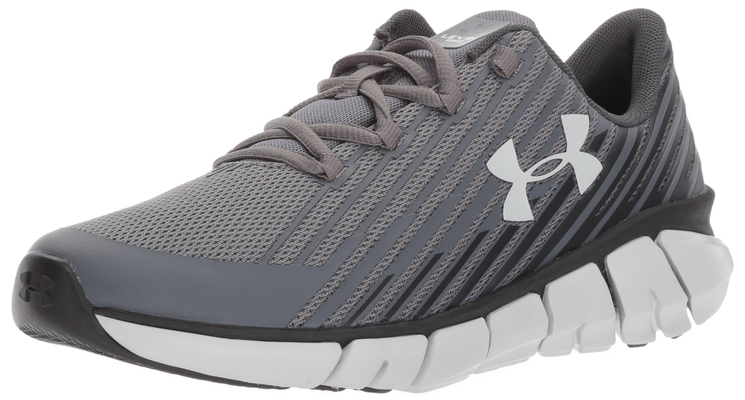 dab73bd6647ce Galleon - Under Armour Boys  Grade School X Level Scramjet Remix Athletic  Shoe