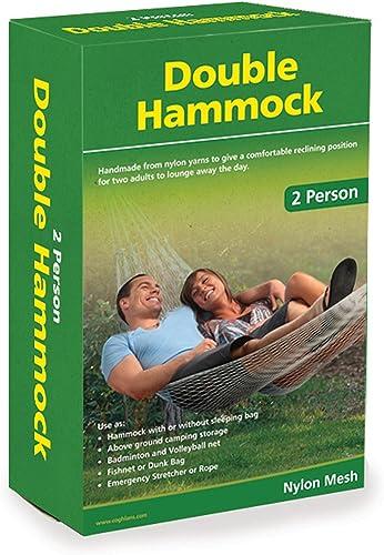 Coghlan s Double Hammock