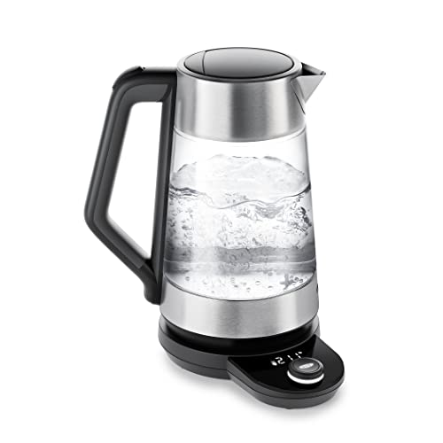 OXO-On-Cordless-Glass-Adjustable-Temperature-Electric-Kettle