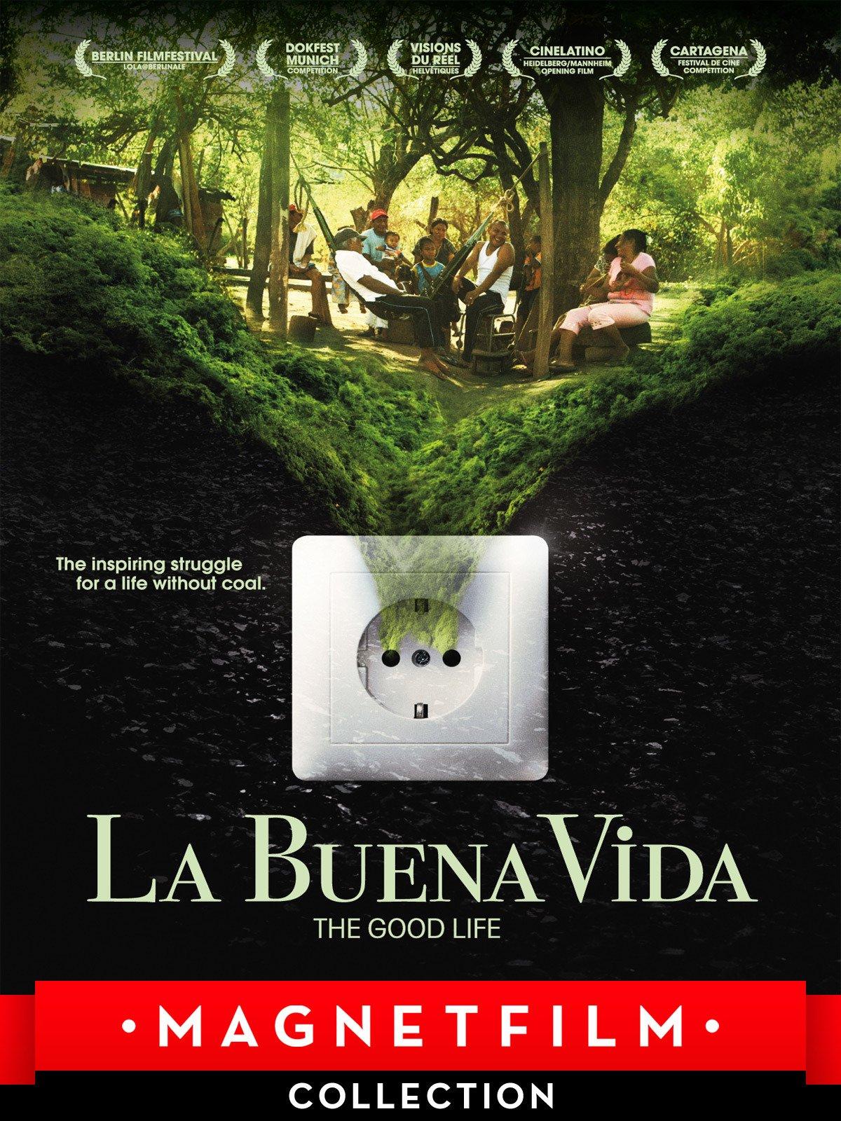 Amazon.com: La Buena Vida - The Good Life: Jens Schanze ...