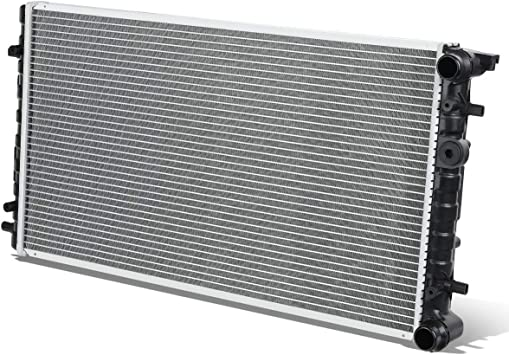 Radiator New for VW Volkswagen Beetle 1998-2010 CU2241