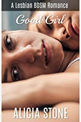 Good Girl: A Lesbian BDSM Romance Kindle Edition