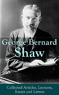 Essays candida by george bernard shaw