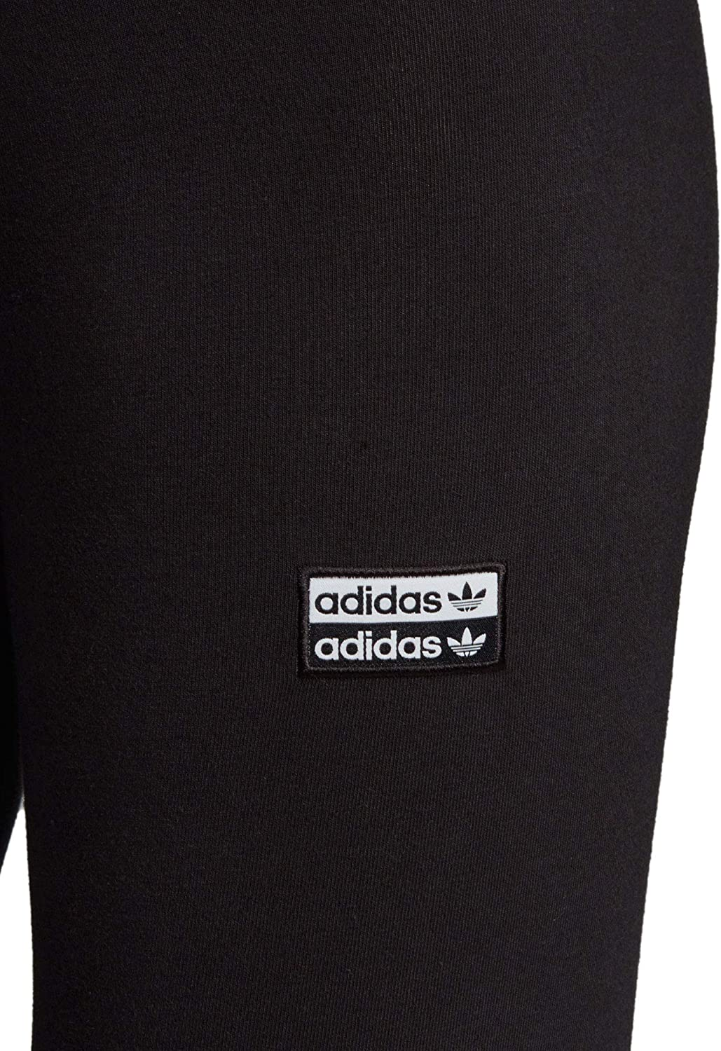 Adidas Originals Leggings Damen VOCAL TIGHT ED5854 Schwarz