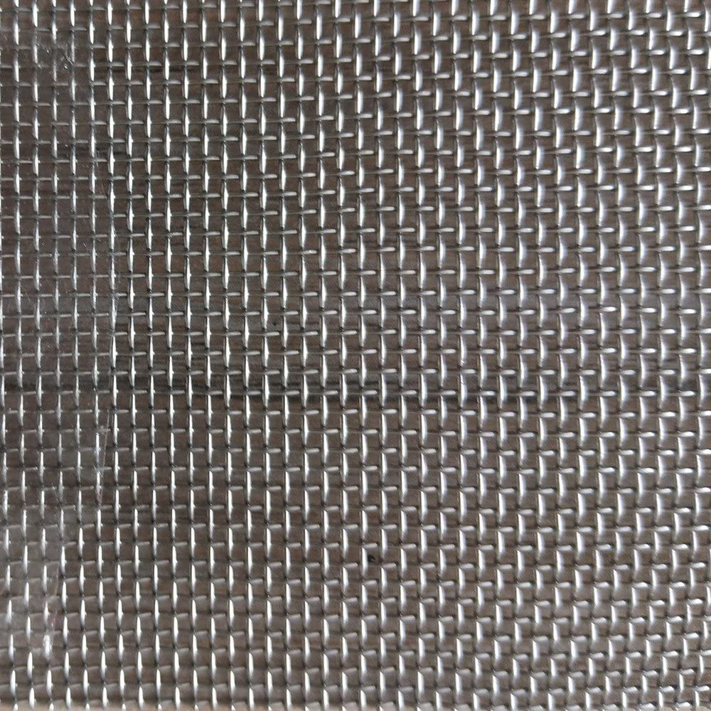"""Stainless Steel 304 Mesh #4 .047Wire Cloth Screen 9""""x40"""""""